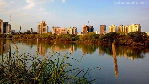 Life Taiwan  Spring Xindian River Photography Romanticism Yalan雅岚 黑摄会